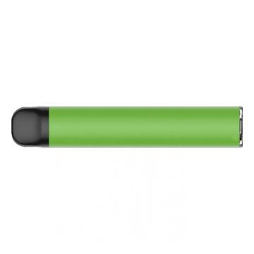 OEM Brand Disposable Vape Dry Herb Vaporizer with Factory Price